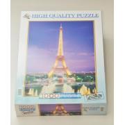 Puzzle Clementoni 3000 piese - Turnul Eifel -