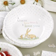 Guess How Much I Love You - Paper Bowls