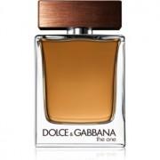 Dolce & Gabbana The One for Men eau de toilette para hombre 50 ml