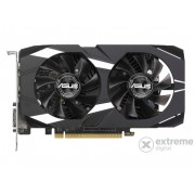 Asus PCIe NVIDIA GTX 1050 2GB GDDR5 - DUAL-GTX1050-2G-V2 grafička kartica