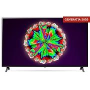 "Televizor LED LG 139 cm (55"") 55NANO803NA, Ultra HD 4K, Smart TV, WiFi, CI+"