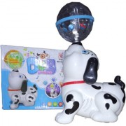OH BABY BABY 3D LIGHT MUSICAL POWER WITH AUTOMATIC SENSOR NANO WHITE COLOR CAR FOR YOUR KIDS SE-ET-01