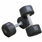 FS PU Dumbbells 44 kg (per Set)