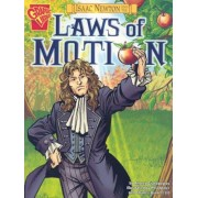 Isaac Newton and the Laws of Motion, Paperback