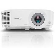 Videoproiector BenQ MH606, 1080p (1920x1080), Contrast 10000:1 , 3500 Lumeni, Full HD (Alb)