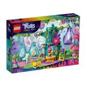 SARBATOAREA POPULARA DIN SAT - LEGO (41255)