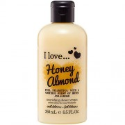 I Love Gel Dus Crema Honey&Almond 250 ml