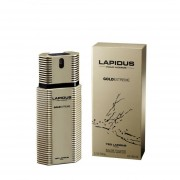 Perfume Gold Extreme 100 ML EDT Ted Lapidus hombre