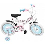 Bicicleta pentru fetite Mash up Minnie 16 inch