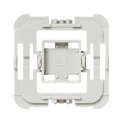 Homematic IP adapter for Busch-Jaeger switches 20x