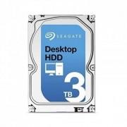 Seagate Disco Duro Interno Seagate Desktop HDD 3.5'', 3TB, ST3000DM001