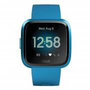 fitbit Versa Lite Smartwatch, Blau