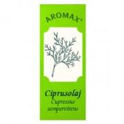 Aromax Ciprus illóolaj - 10 ml