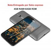 Celuares Asus Zenfone 2 ZE551ML Android 5.0 Quad-Core 64GB/4GB Ram 3G Smartphone Desbloqueado