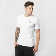 Camiseta Under Armour Left Chest Lockup Masculina - Masculino