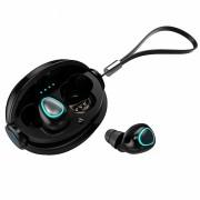 TWS-M7 Wireless Bluetooth 5.0 True Earbuds TWS Headphone with Charging Case