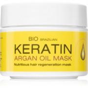 Green Bio Argan Oil Masca de par cu ulei de argan 260 ml