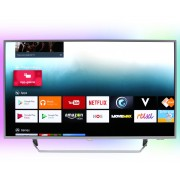 Philips TV 55PUS7303 Tvs - Zilver