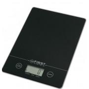 Elektronická kuchyňská váha First Austria FA 6400 černá
