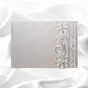 Fotoboek rechthoek borduursel