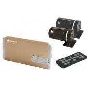 Видеорегистратор с двумя камерами ParkCity DVR HD 460