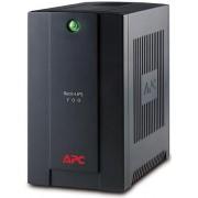 UPS APC Back-UPS 700VA/390W, 4 x Schuko, Management
