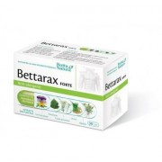 BETTARAX ANTI-ALERGENIC FORTE 30CPS