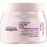L´Oreal Expert Vitamino Color A.OX Mascarilla cabellos teñidos 500ml