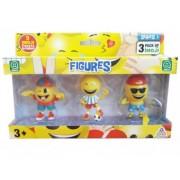 Imoji set 3 figurine 3040