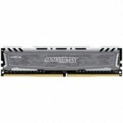 16GB DDR4 2400MHz, Crucial BLS16G4D240FSB, 1.2V