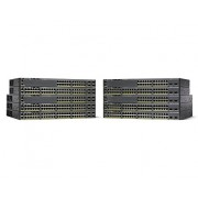 Cisco Catalyst 2960X-24TS-L Ethernet Switch (WS-C2960X-24TS-L)