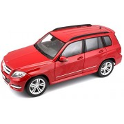 Maisto 1:18 Diecast Model - Mercedes Benz GLK Class