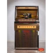 Jukebox Sound Leisure Vinyles