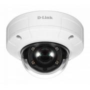 D-Link DCS-4605EV Outdoor IP Dome Camera