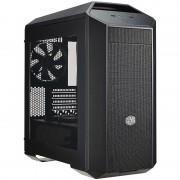 Carcasa MasterCase Pro 3, MiniTower, Fara sursa, Negru