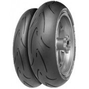 Continental ContiRaceAttack Comp. ( 160/60 ZR17 TL (69W) Rueda trasera, M/C, Mischung ENDURANCE )