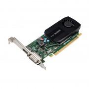 Placa video nVidia Quadro K600 1 GB DDR3 - second hand