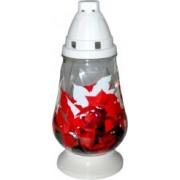 candela sticla R184 SL6