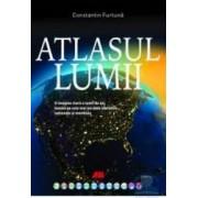 Atlasul lumii - Constantin Furtuna