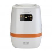 Umidificator si purificator aer Airwasher AirBi, 8 W, LCD