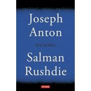 Joseph Anton. Memorii/Salman Rushdie