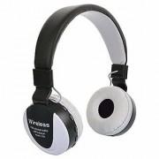 WIRELESS Full BASS Sound Bluetooth headphone With FM ms 881