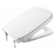 Capac Wc inchidere normala Roca Debba -A8019D0004