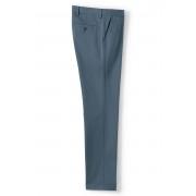 ランズエンド LANDS' END メンズ・ライトハウス・チノ/プレーン/スリムフィット(スモックブルー)