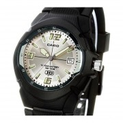 Reloj Casio MW-600F-7A-Negro