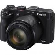 Canon Powershot G3 X - 2 Anni Di Garanzia In Italia