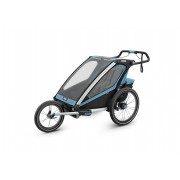 THULE Thule Chariot Sport 2 - Blue - Bike Trailers & Seats