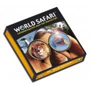 World Safari | Nova Carta