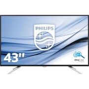 Philips BDM4350UC - 4K IPS Monitor - 43 inch