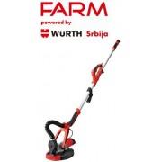 Elektricna brusilica za zidove Farm WBZ750E ,750W
